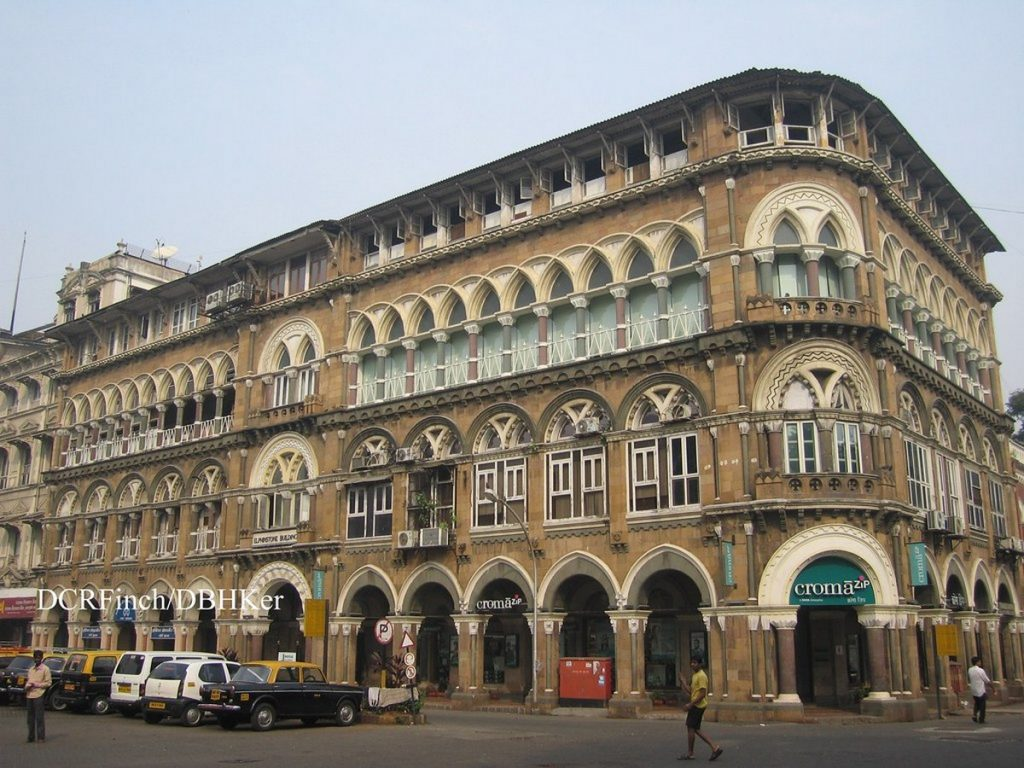 The rich Architectural Heritage - Sheet16
