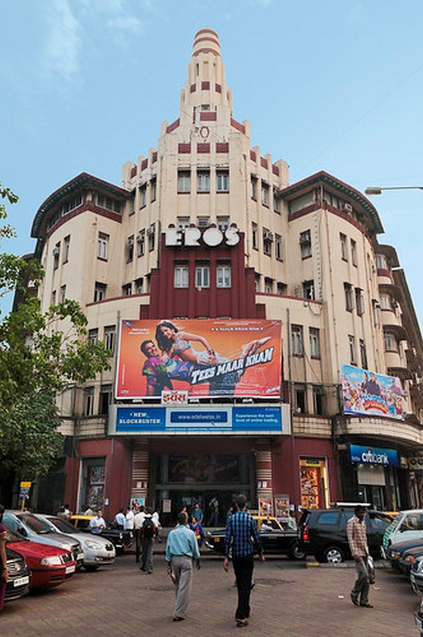 The rich Architectural Heritage of Mumbai - Sheet4