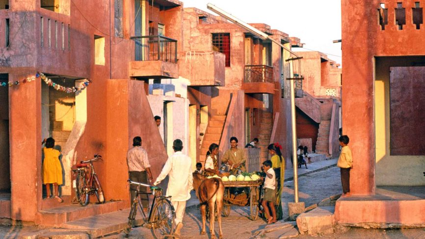 10 Low-cost housing in India - Sheet1