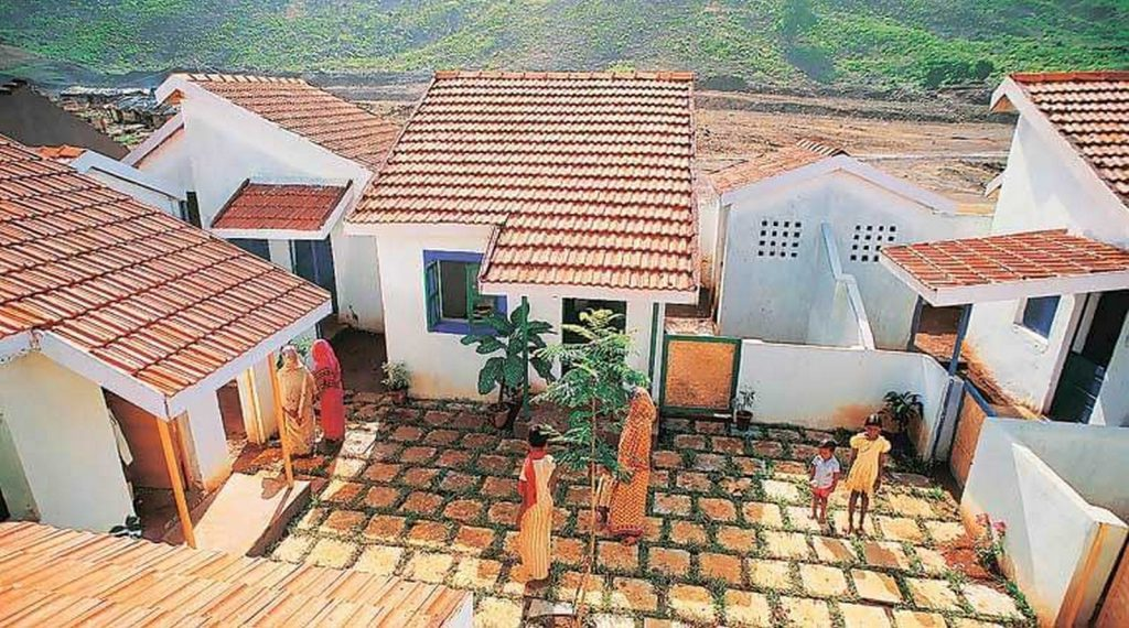 10 Low-cost housing in India - Sheet2