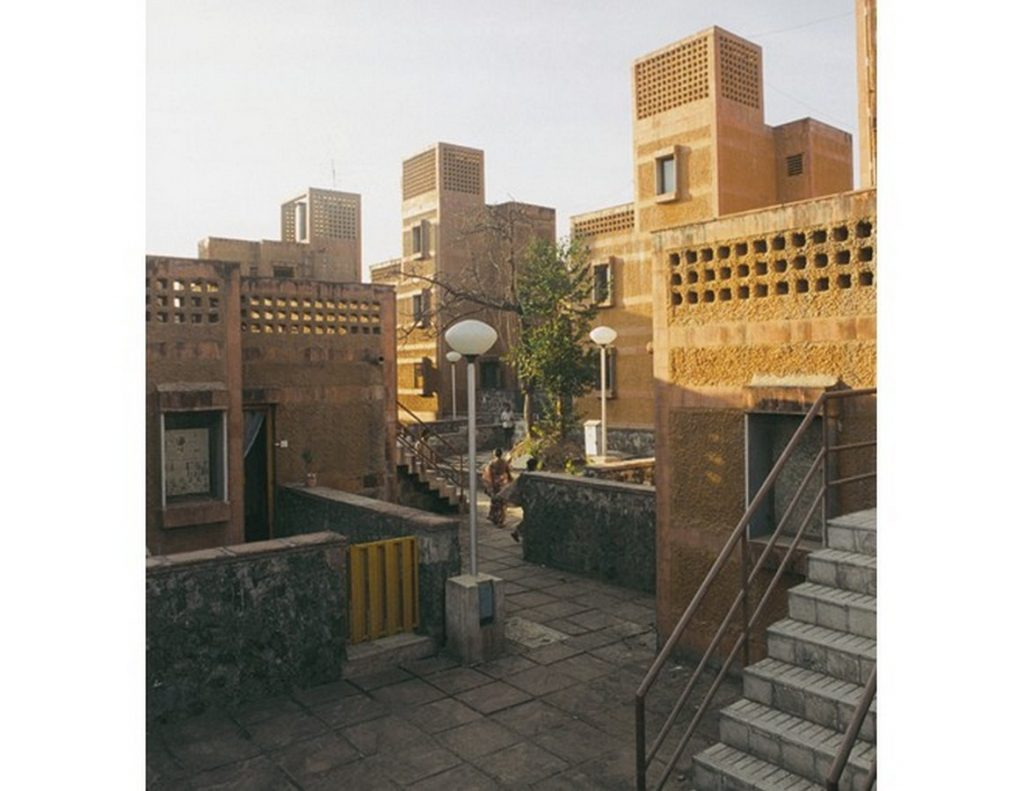 10 Low-cost housing in India - Sheet4