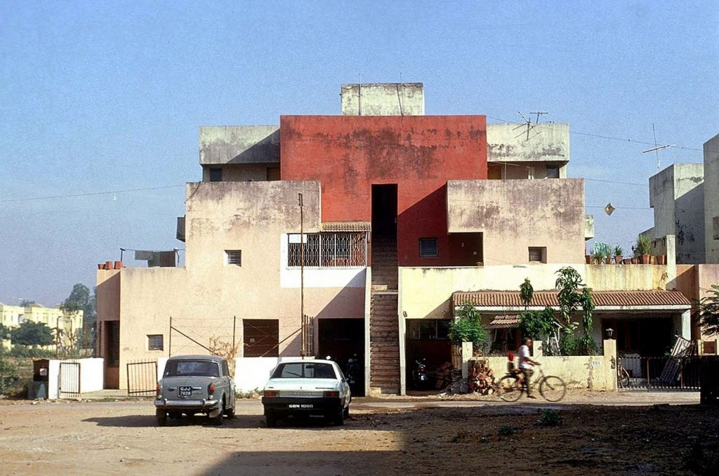10 Low-cost housing in India - Sheet5