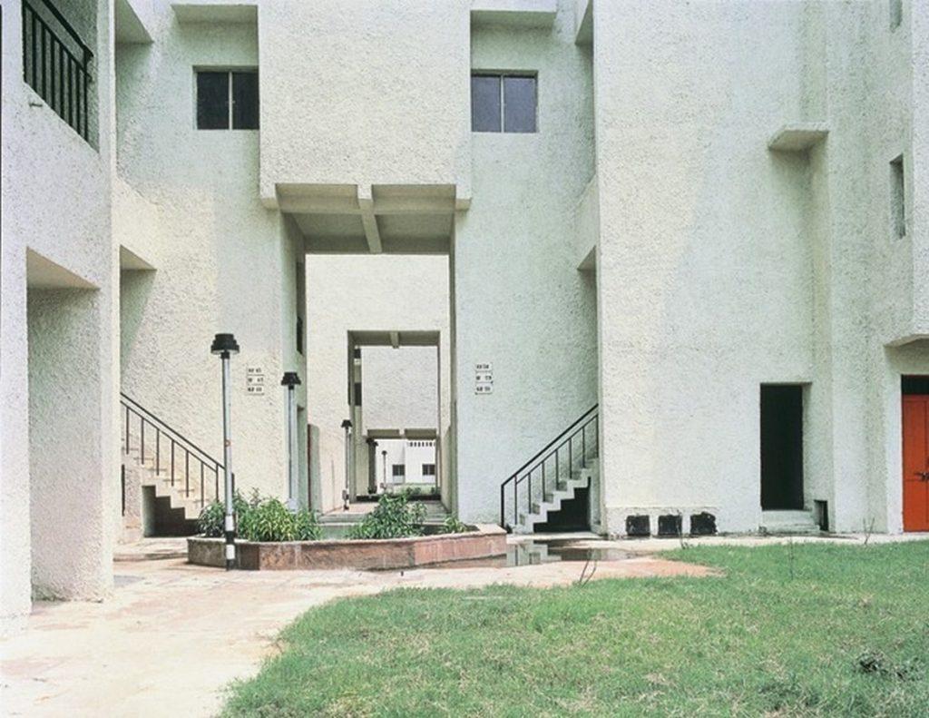 Sheikh Sarai Housing Complex, New Delhi