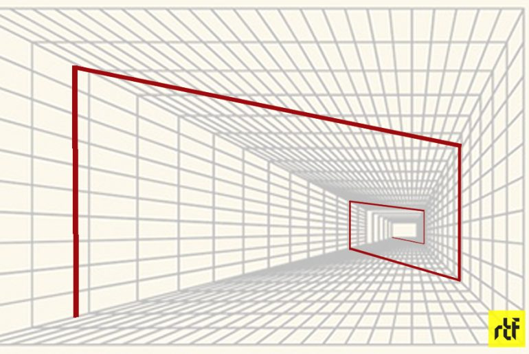 5 Examples of Serial Vision- How Architecture Guides Your Eyes