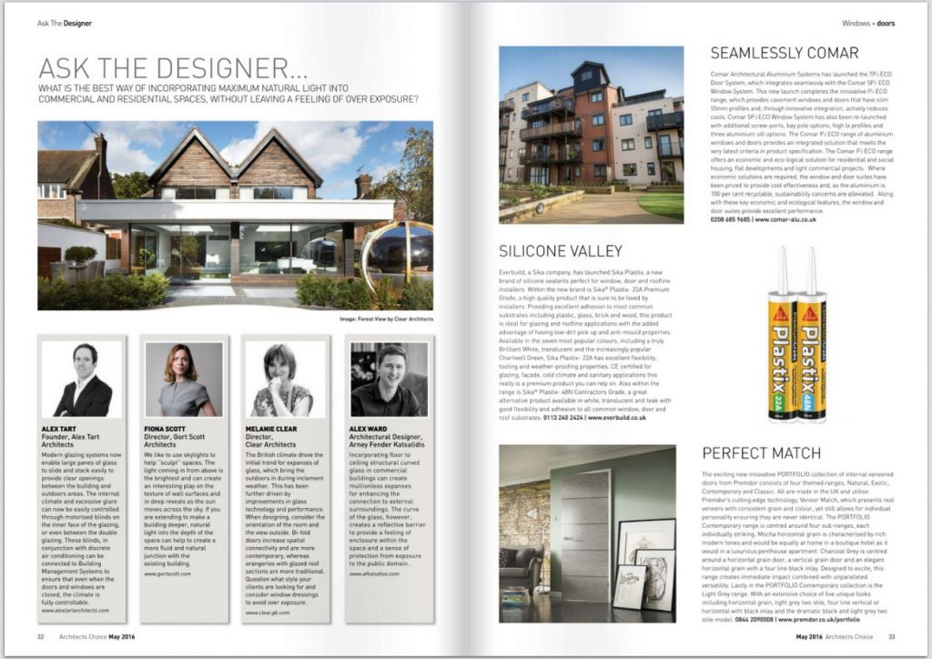 How does architecture open up an array of career options - Sheet7