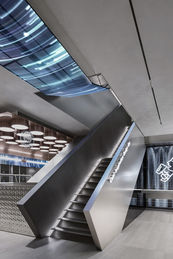 HEYTEA LAB (Shenzhen OCT Harbor Store) By TOMO DESIGN - Sheet15