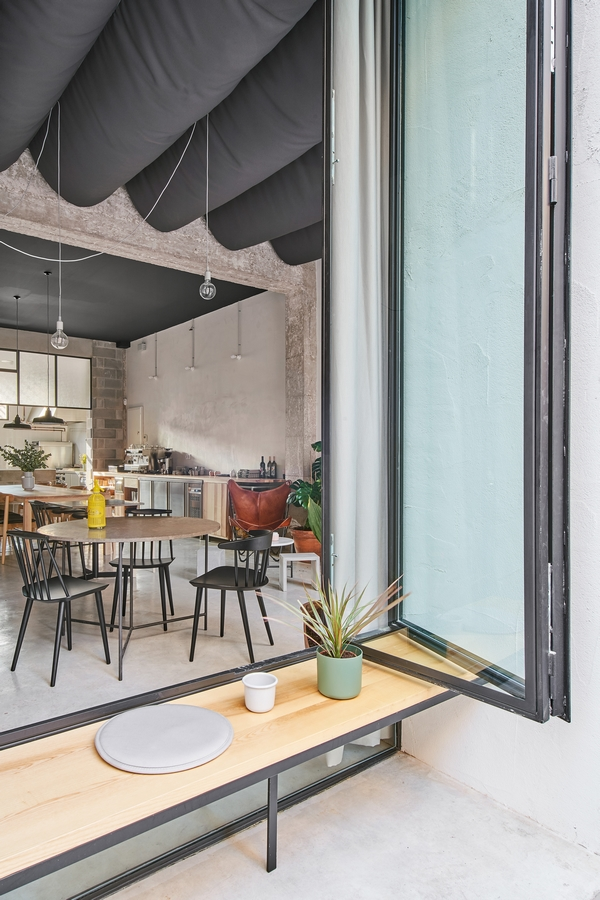 CAFE ROQUET by NUA Arquitectures - Sheet6