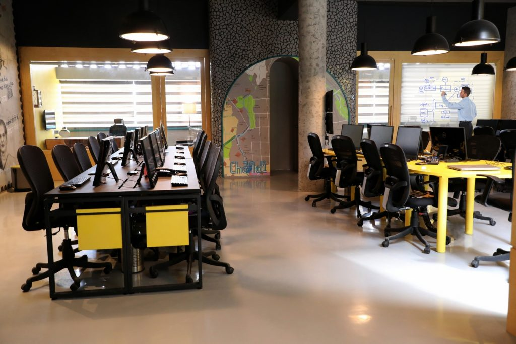 The Ideaz Factory Chandigarh by NOOR Architects Consultants - Sheet2