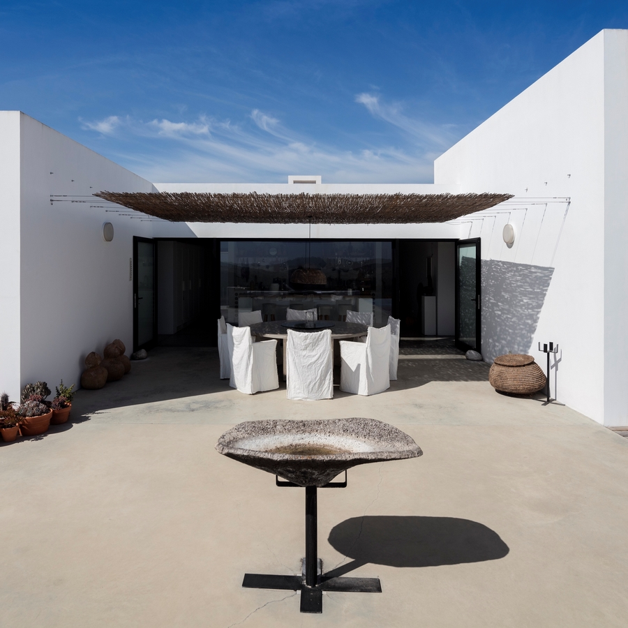 Grândola by ColectivArquitectura - Sheet3