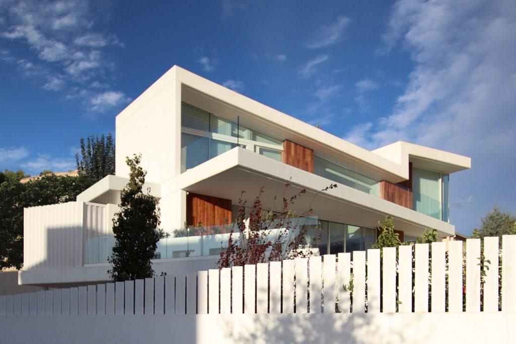 Lujan House by Perretta Arquitectura - Sheet1