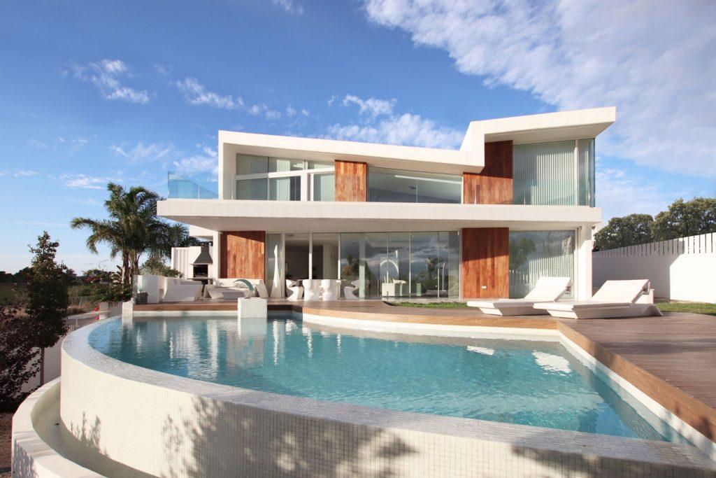 Lujan House by Perretta Arquitectura - Sheet2