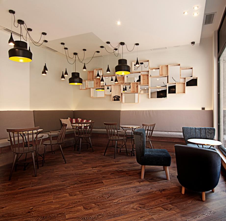 Restaurant Cocomo by Salva Ortin Arquitectes - Sheet2