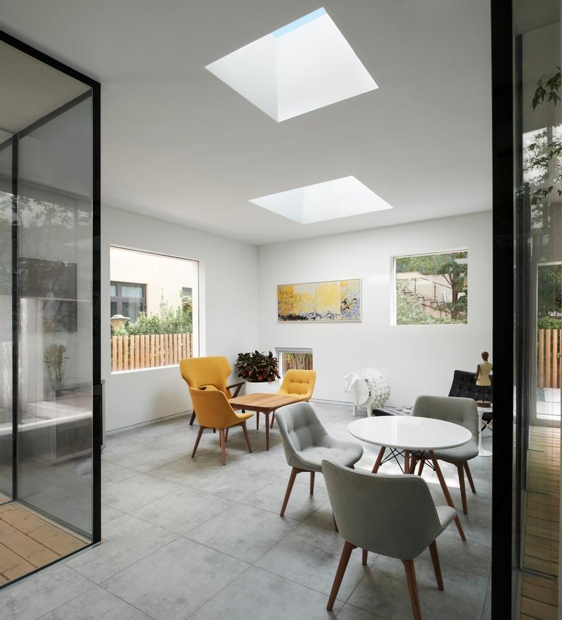 BMLZ Villa Office by Tsutsumi & Associates - Sheet27