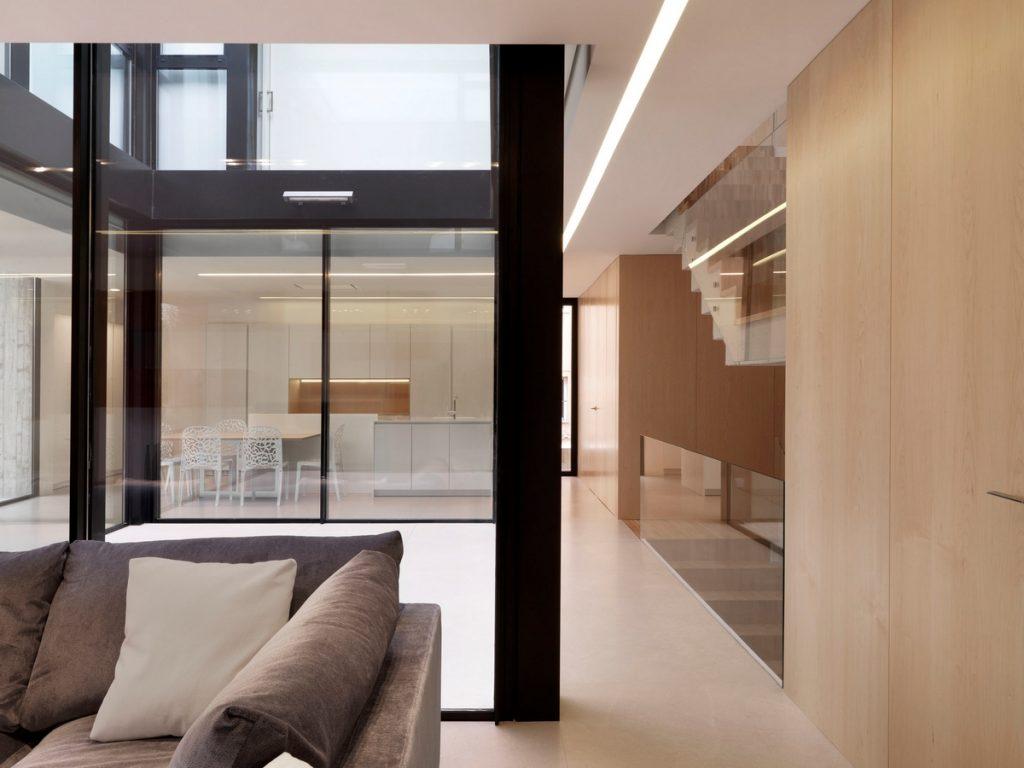 Concrete House by Ruben Muedra Estudio de Arquitectura - Sheet6
