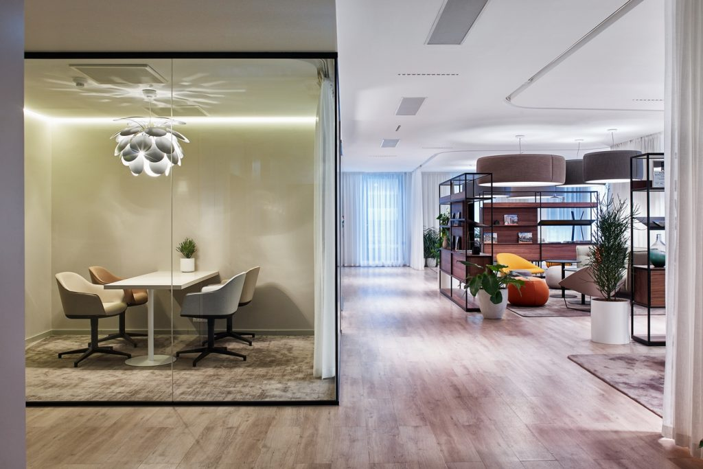 Cordia Marketing Office by LAB5 Architects - Sheet2