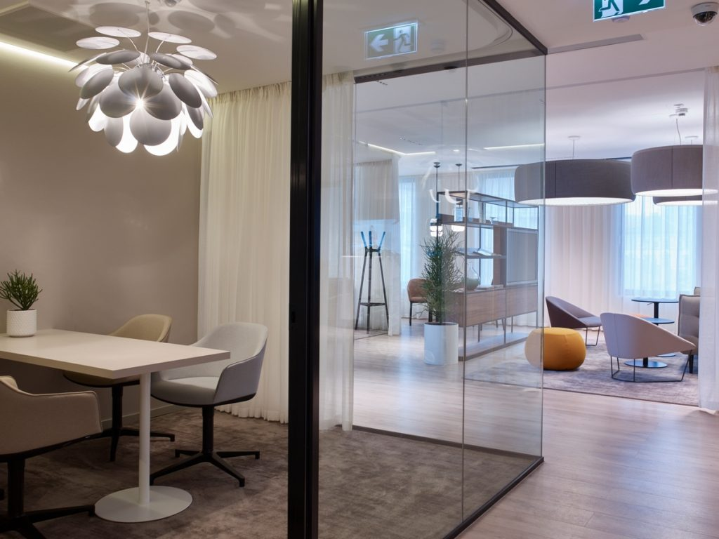 Cordia Marketing Office by LAB5 Architects - Sheet3