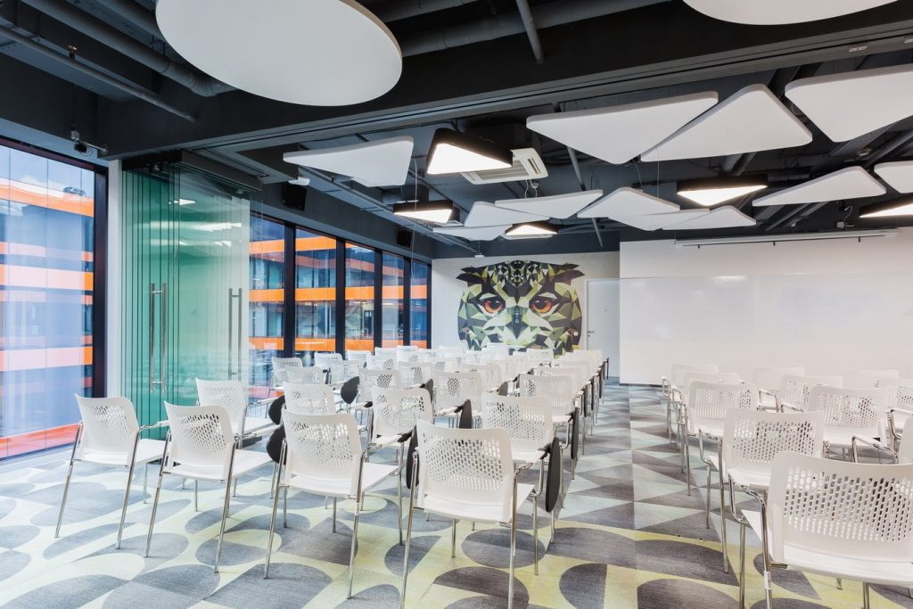 Sberbank Office by IND Architects -Sheet7