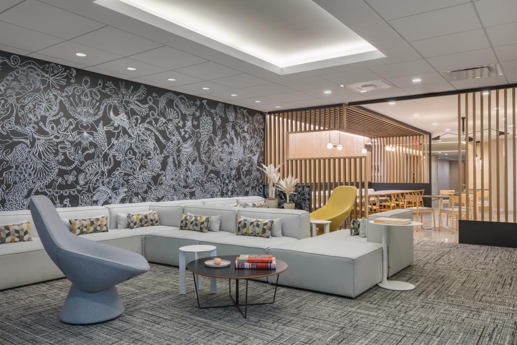 J CREW Headquarters by VM Architecture & Design - Sheet2