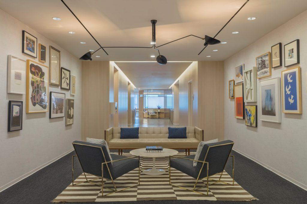 J CREW Headquarters by VM Architecture & Design - Sheet3