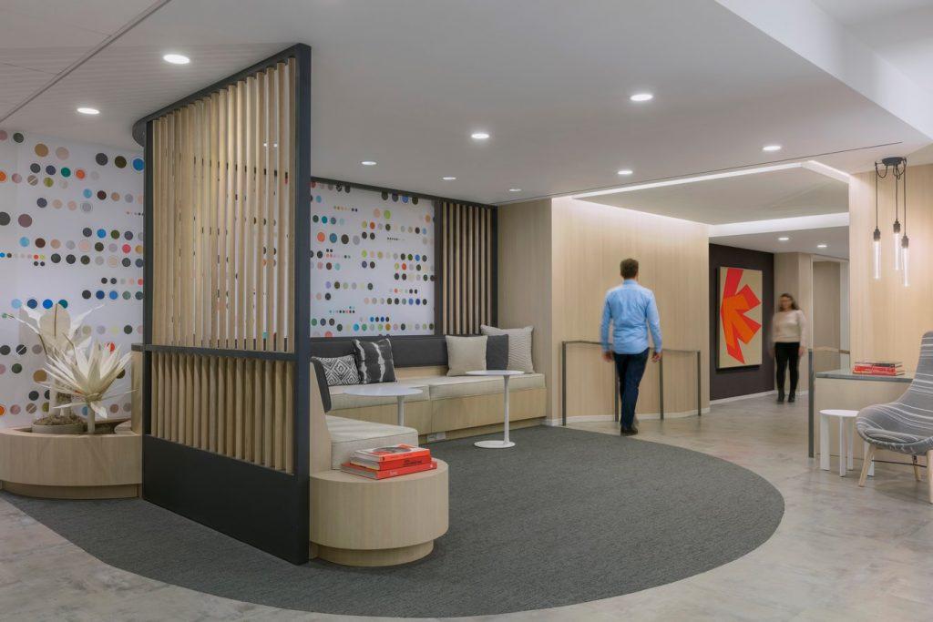 J CREW Headquarters by VM Architecture & Design - Sheet5