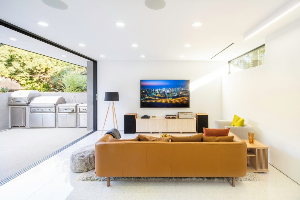 Bridge House LA by Dan Brunn Architecture - SheetBridge House LA by Dan Brunn Architecture - Sheet7