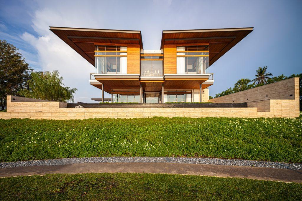 Nakhon Chai Si House by Junsekino Architect and Design - Sheet7