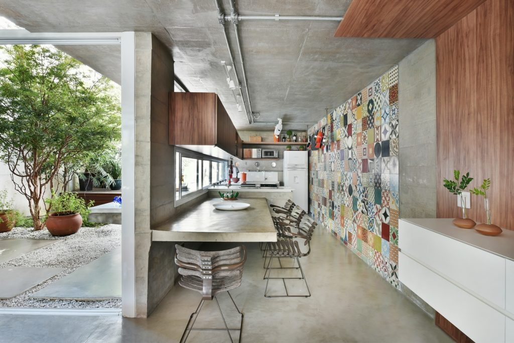 LP House by Luiz Paolo Andrade Arquitetos - Sheet3