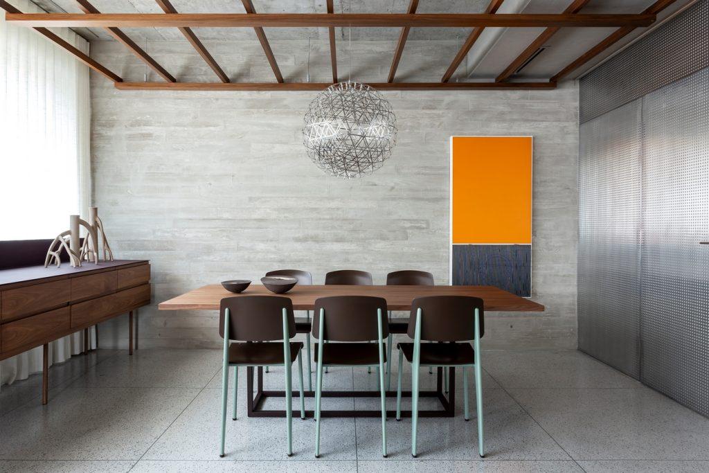 SC Apartment by Pascali Semerdjian Arquitetos - Sheet2