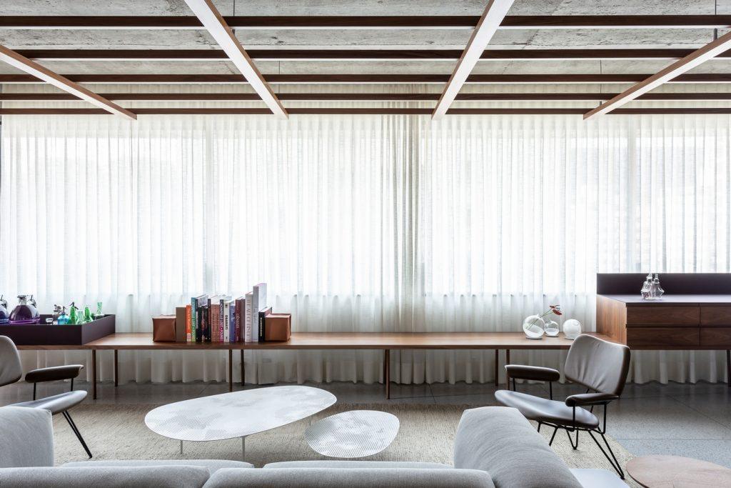 SC Apartment by Pascali Semerdjian Arquitetos - Sheet3