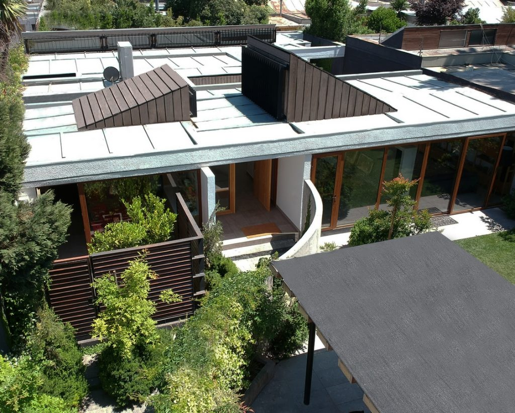 Golfo de Darien House by Cristobal Vial Arquitectos - Sheet3