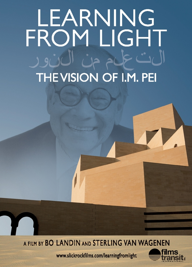Learning From Light, The Vision of I.M.Pei