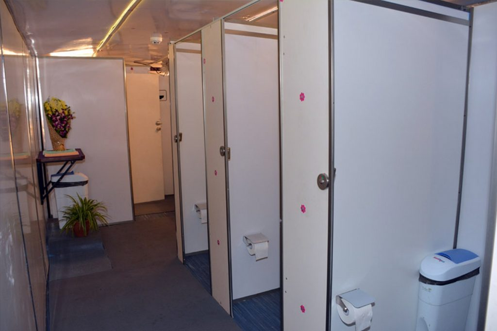 Public toilets in India - current situation and what can be done about it - Sheet6