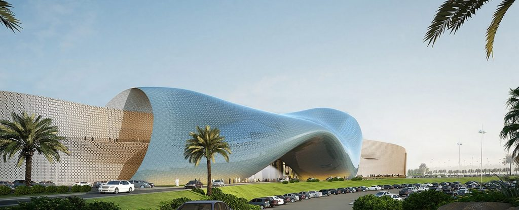 Top 30 Architecture firms in Riyadh - Saudi Arabia Architects