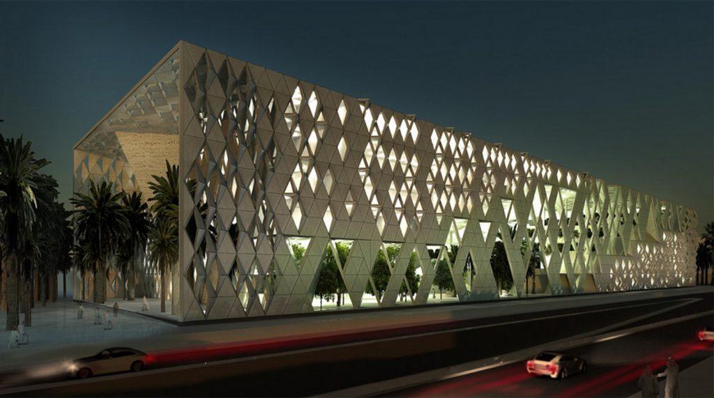 Top 30 Architecture firms in Riyadh Saudi Arabia - Architect Jobs in Saudi Arabia