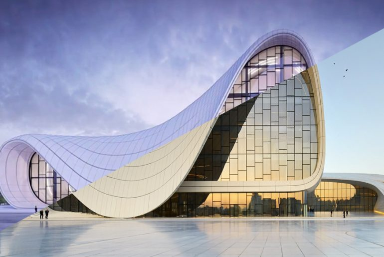 A Round-Up Of Criticisms Of Photorealistic Architectural Renderings - RTF Rethinking The Future