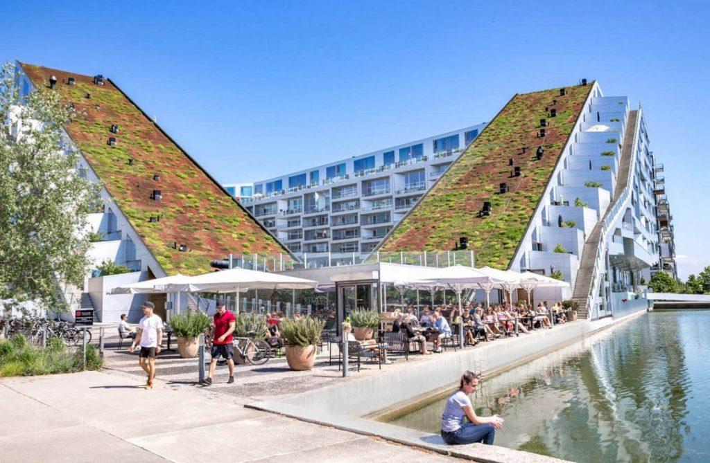 15 Places to visit in Copenhagen-BlackDiamond - Sheet2