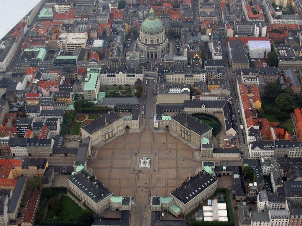 15 Places to visit in Copenhagen-FrederiksChurch - Sheet1