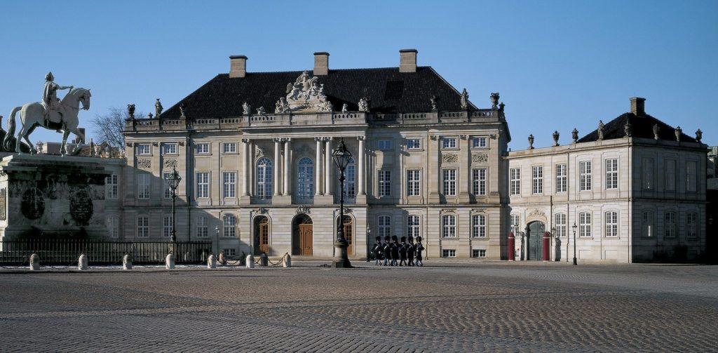 15 Places to visit in Copenhagen-FrederiksChurch - Sheet2