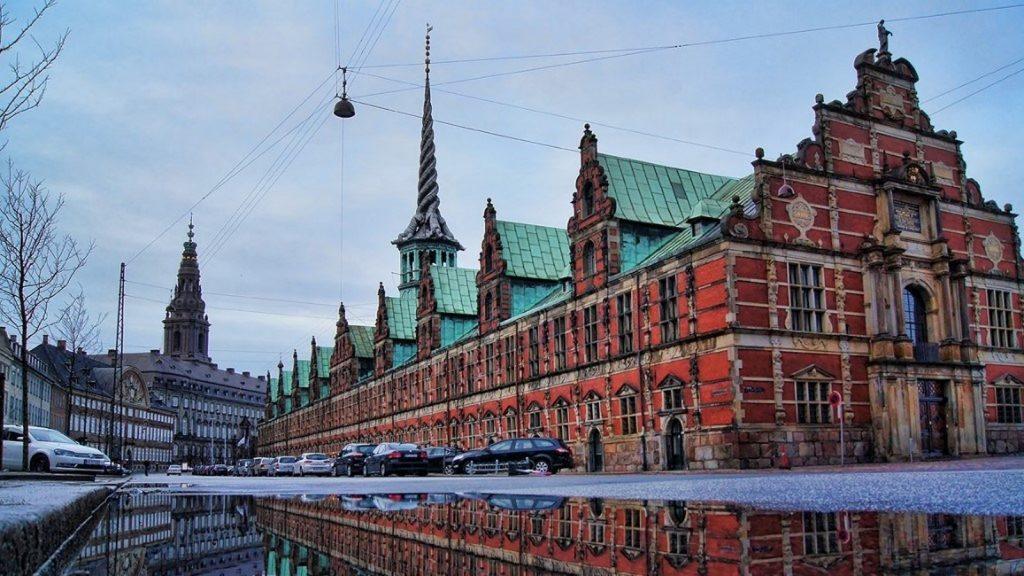 15 Places to visit in Copenhagen-Rundetaarn - Sheet3