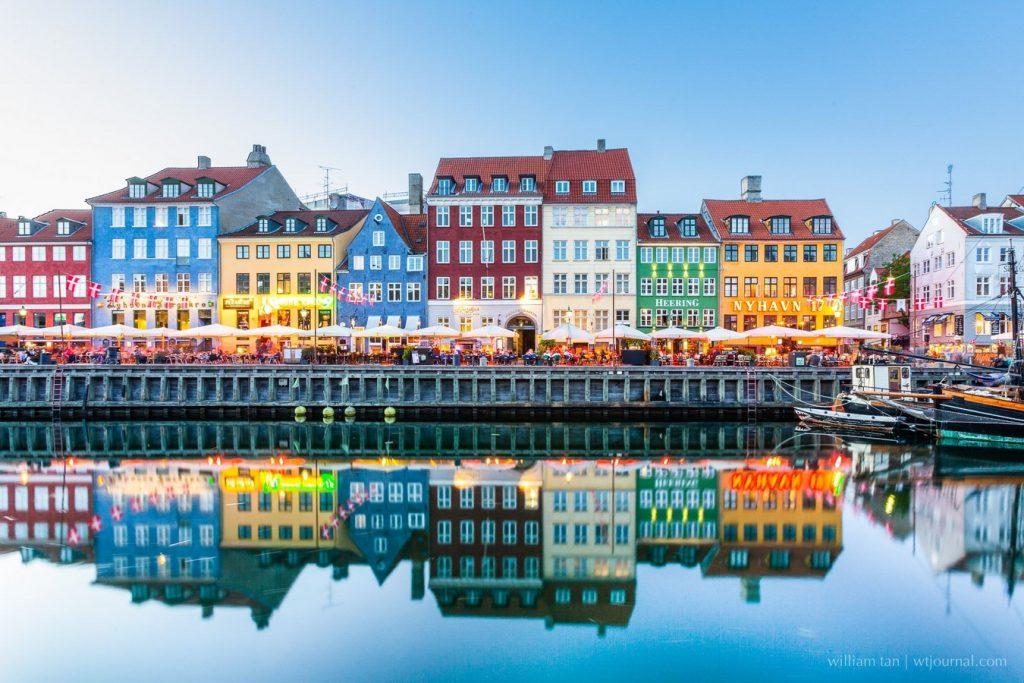 15 Places to visit in Copenhagen-Nyhavn - Sheet1