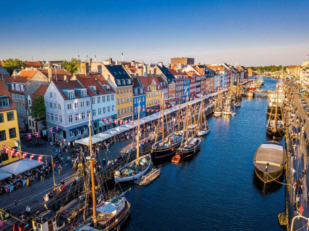 15 Places to visit in Copenhagen-Nyhavn - Sheet2