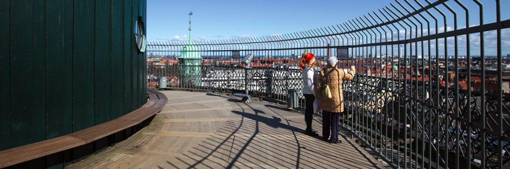 15 Places to visit in Copenhagen-Rundetaarn - Sheet1