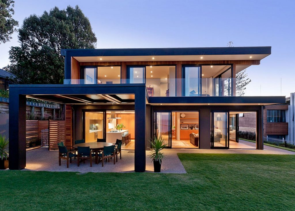 Auckland New Zealand Architect Firms
