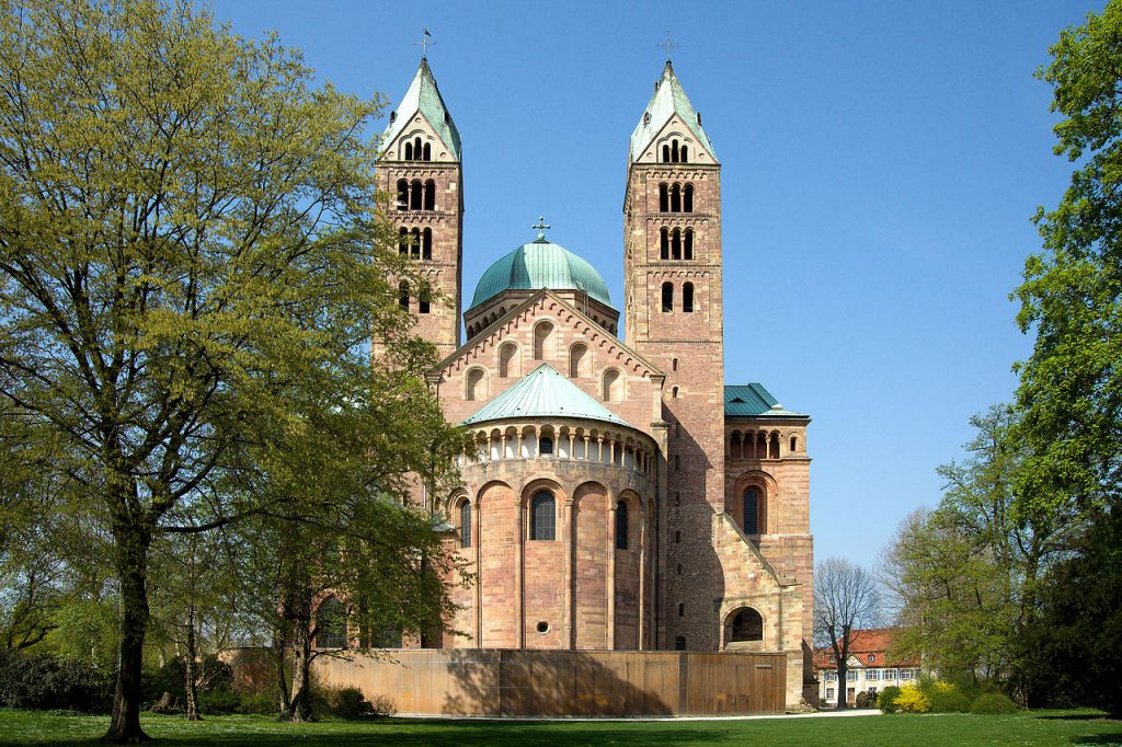 Evolution of Cathedral Architecture -3