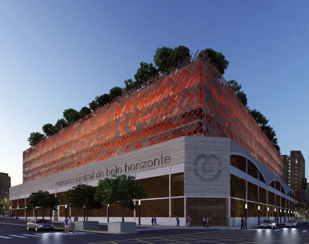 Top Architecture Firms in Rio De Janeiro: BCMF Arquitetos