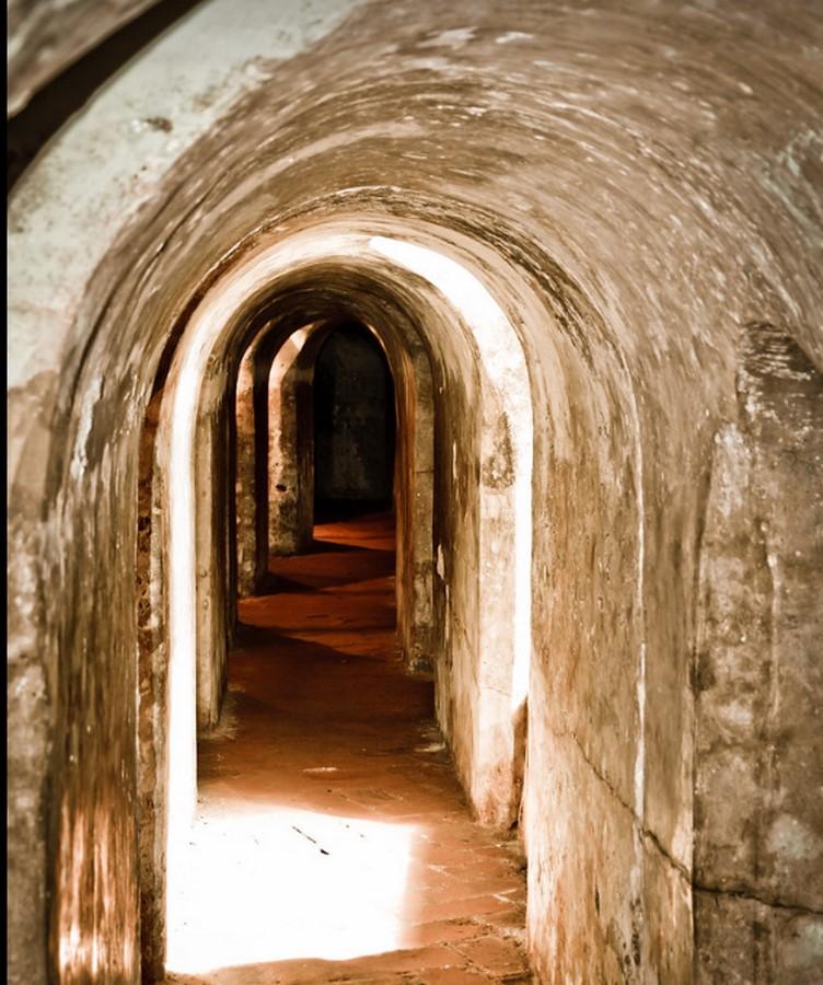Places to visit in Cartagena-CastleofSanFelipe -3