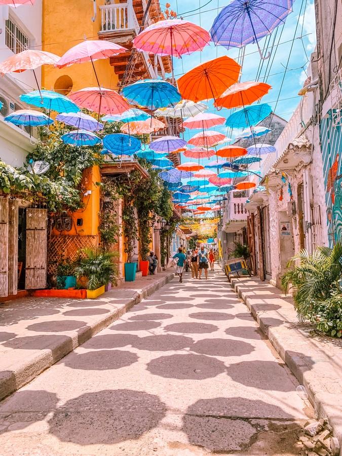 Places to visit in Cartagena-Getsemani -2