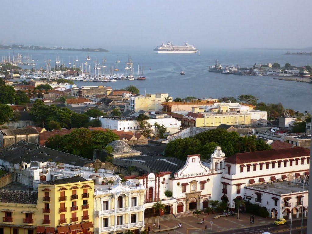 Places to visit in Cartagena-LaMatuana -1