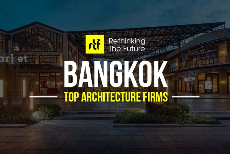 Architects In Bangkok - Top 35 Architecture Firms In Bangkok