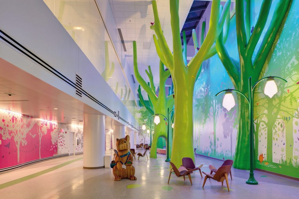 Iconic Projects-FKP Architects-nationwide children's -2
